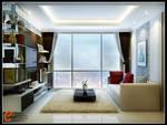 Living Room  TA