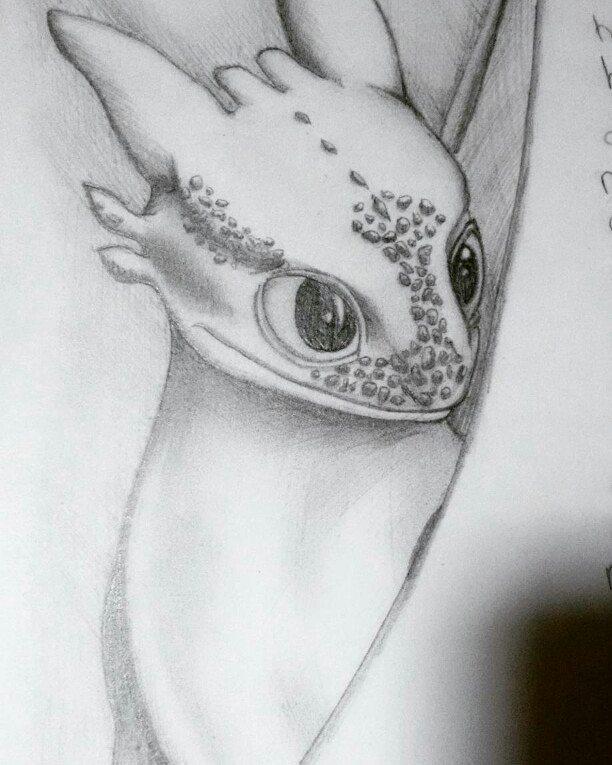 Chimuelo By Krolina Chan On Deviantart