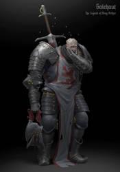 The Legend of King Arthur - Galehaut