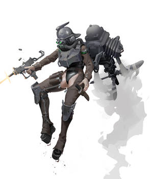 Aero Commando