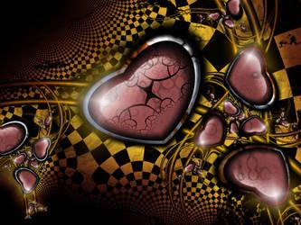 Heartstrings by Drummerboy08