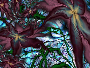 Colorful Cannabis