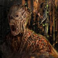 Zombiemaggot by LennyHFuji2205