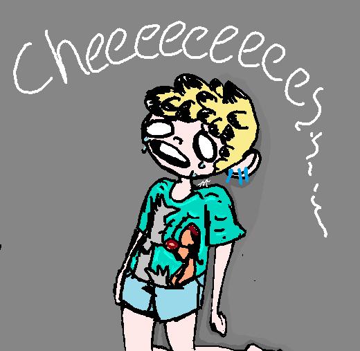 Cheeeeeeeeese by ryshufyrekat