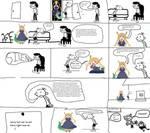 Greg Heffley's Dragon Maid 2