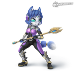 Krystal Smashified Transparent