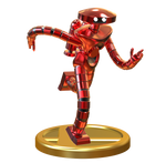 EVE Smashified Trophy