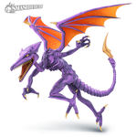 Smashified Ridley Transparent