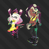 Pearl and Marina Single Player