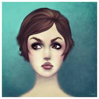 Belle by traumtaenzer