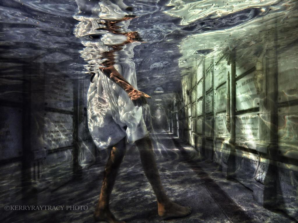 DAVY JONES LOCKER by thegiven32