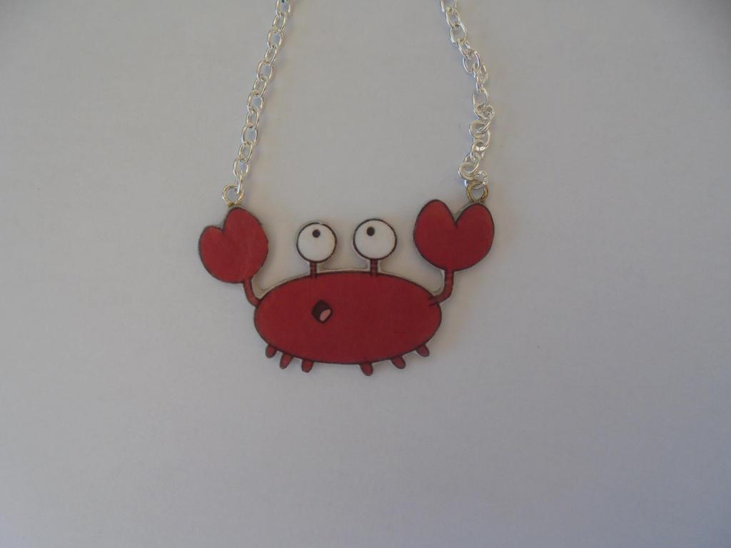 crab by Vavercraft