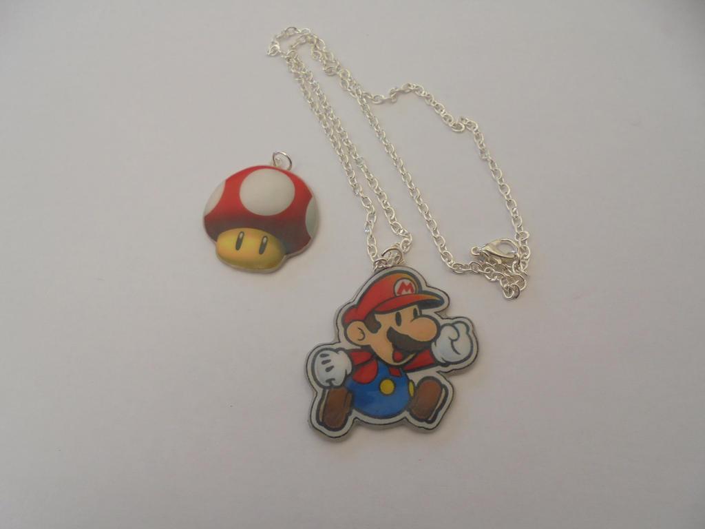 Paper Mario by Vavercraft