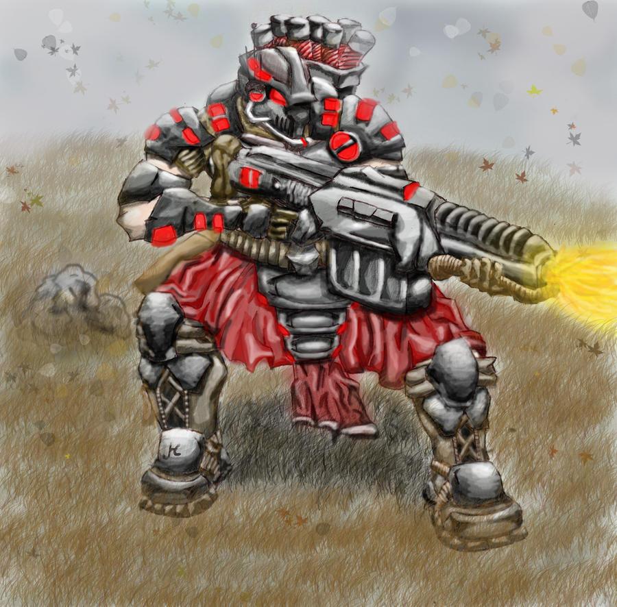 Dwarf Gun – Jvkva