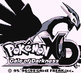 Pokemon XD Gale of Darkness by ubasuteyama