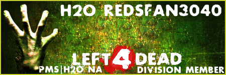 H2O Redsfan3040