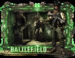 Battlefield by MonikaC