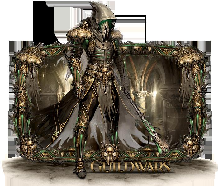 Guild Wars by MonikaC