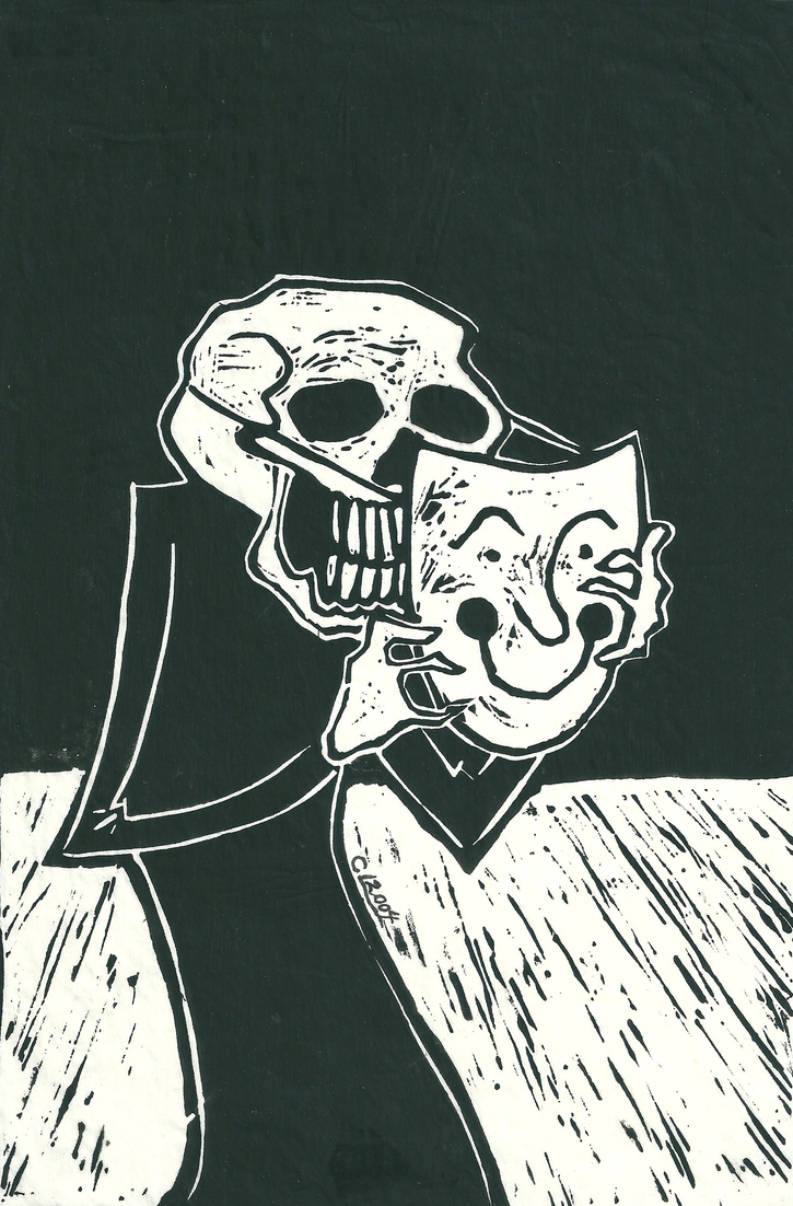 Happy death by chricko