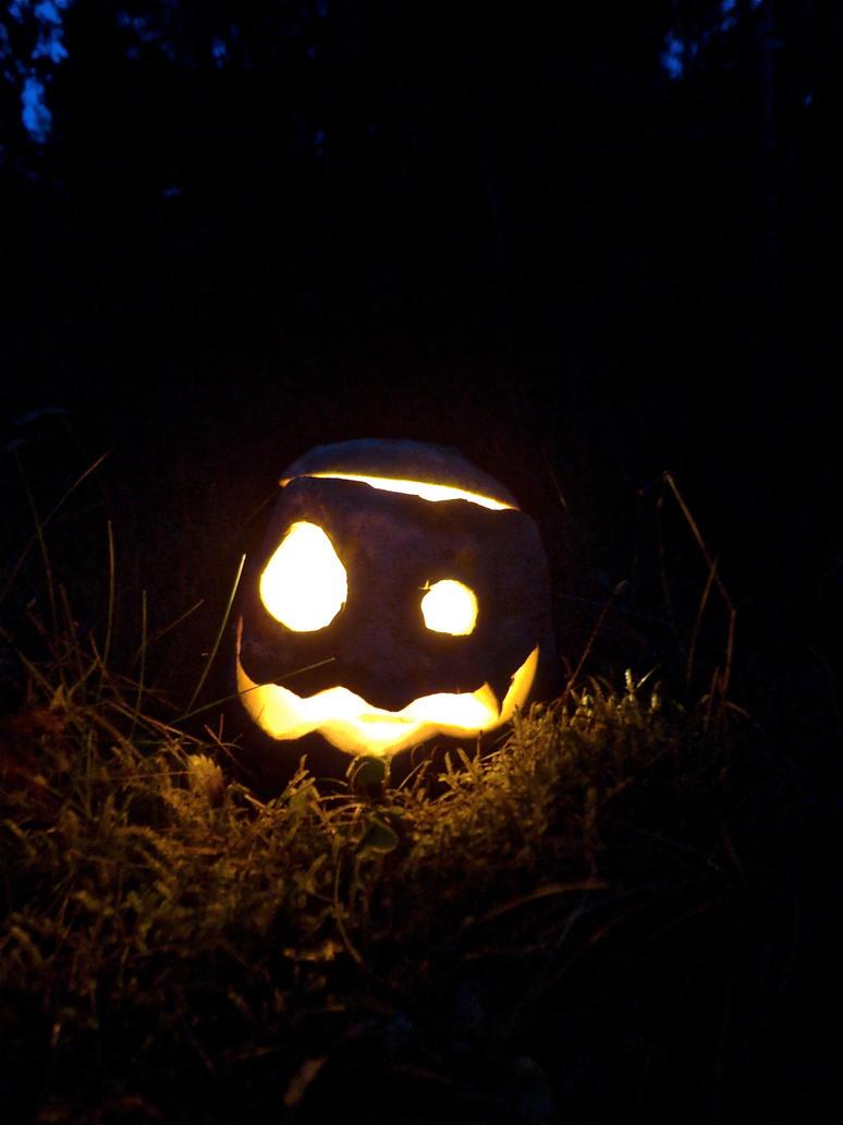 Jack o Lantern 2014 part 2 by chricko