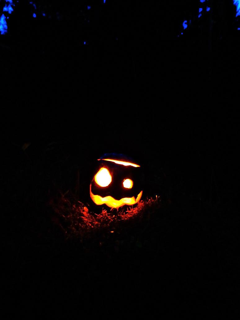 Jack o Lantern 2014 part 3 by chricko