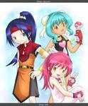 beyblade girls