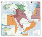 Hashemite Arabia