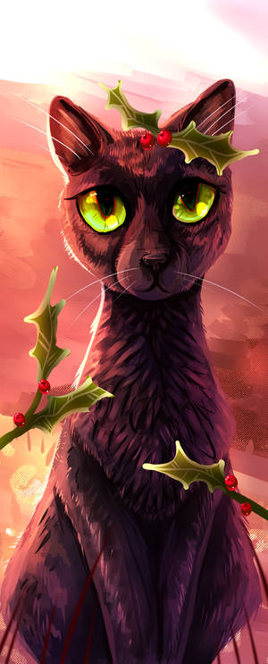 Another Hollyleaf