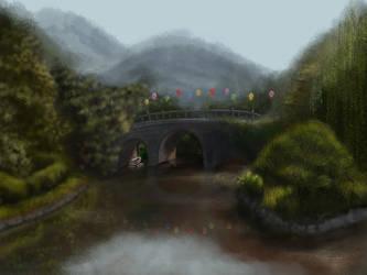 Kyongju by jetlace