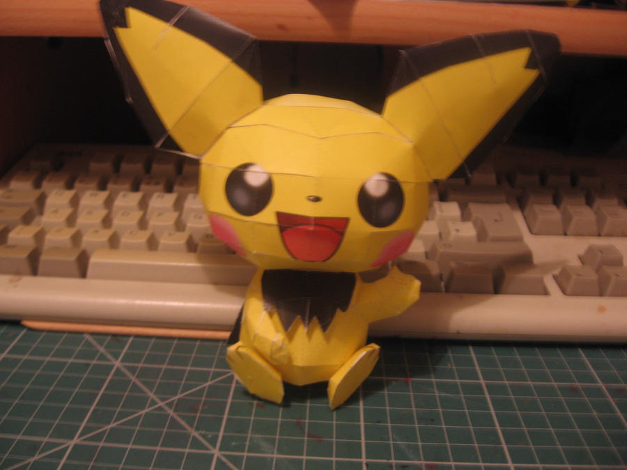 "Search Results for ""Pokemonpapercraft"" – Calendar 2015"