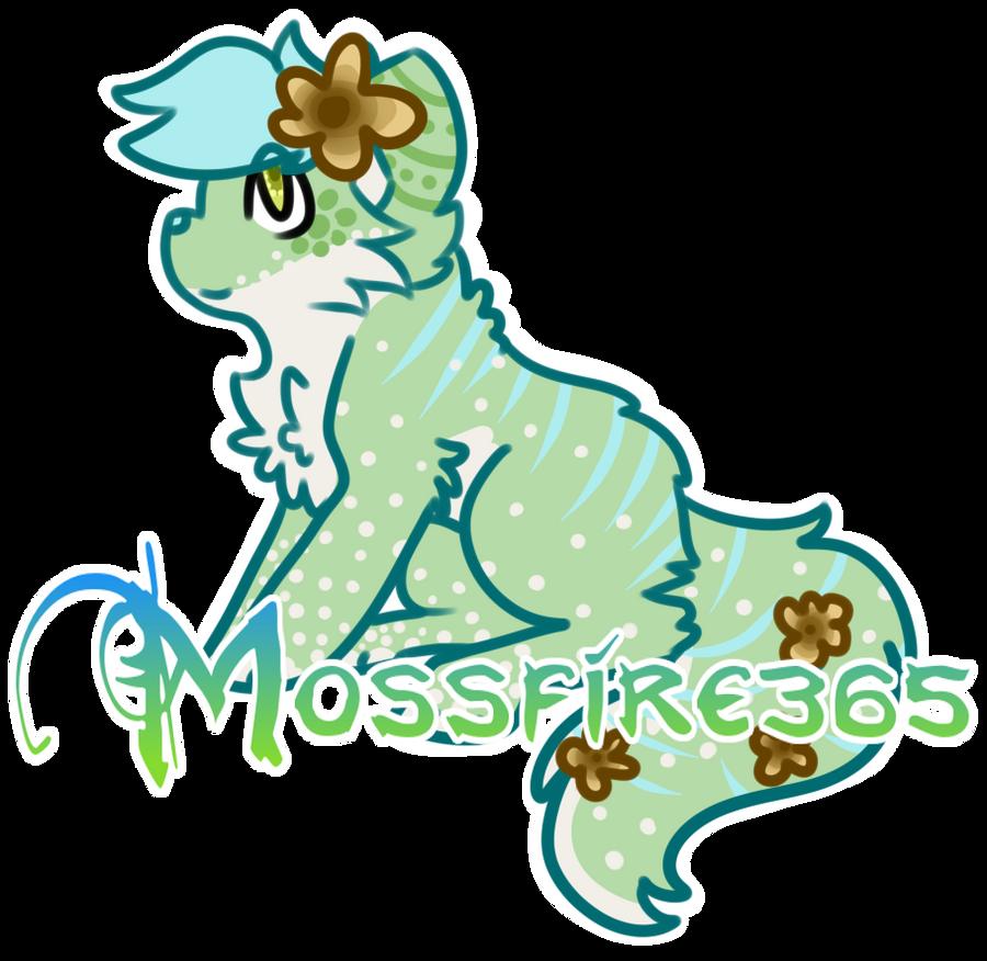 Mossfire365's Profile Picture