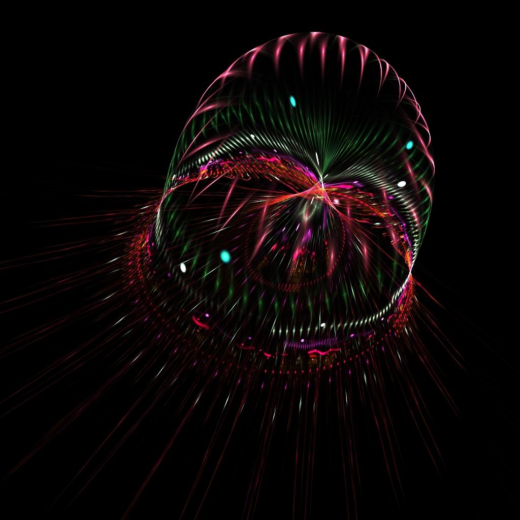 Jellyfish by stebev
