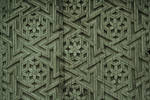 Wood carving - Stock image
