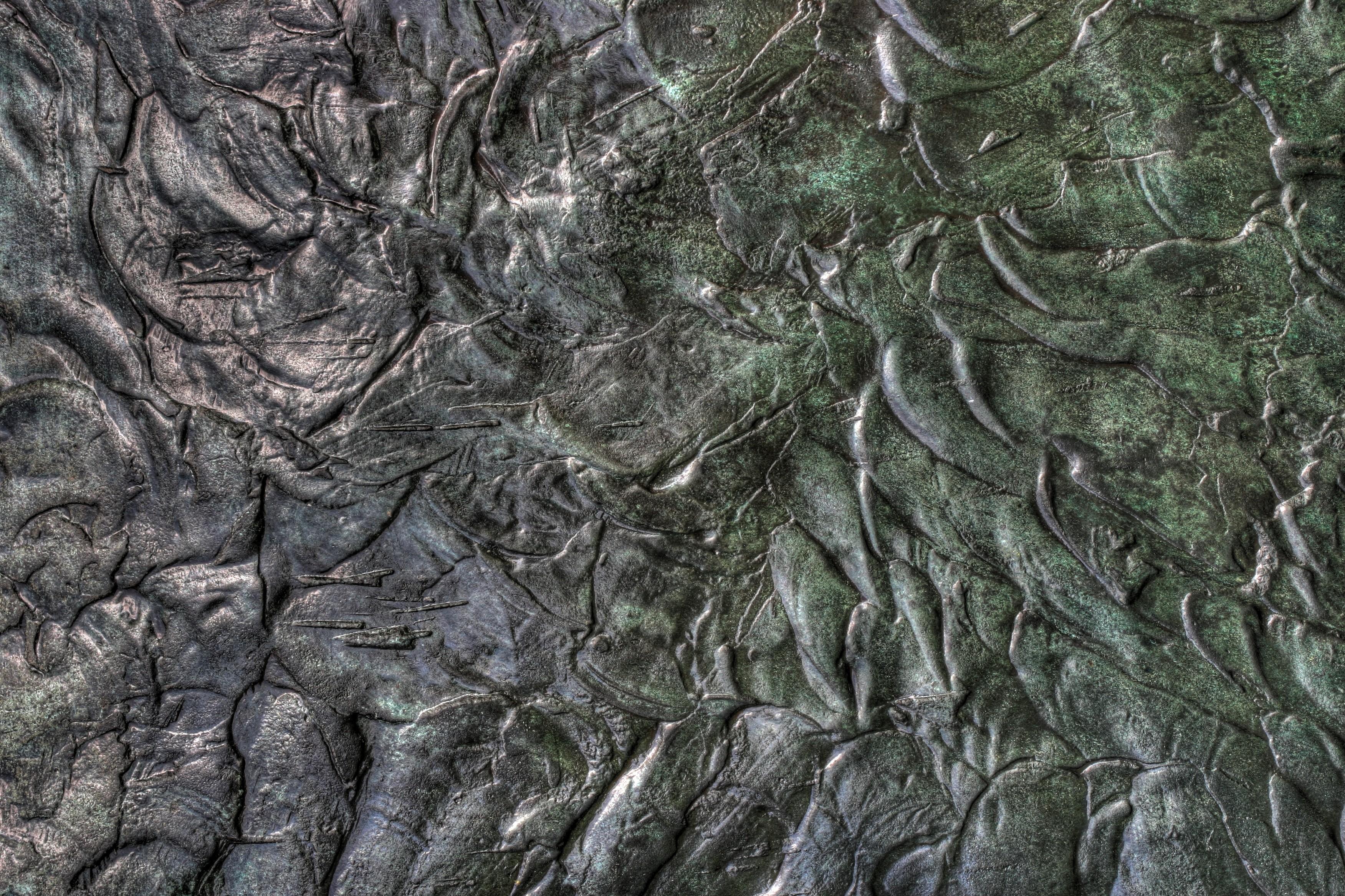 Metal Texture - Stock