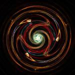 Fire Spinner - Pong 370