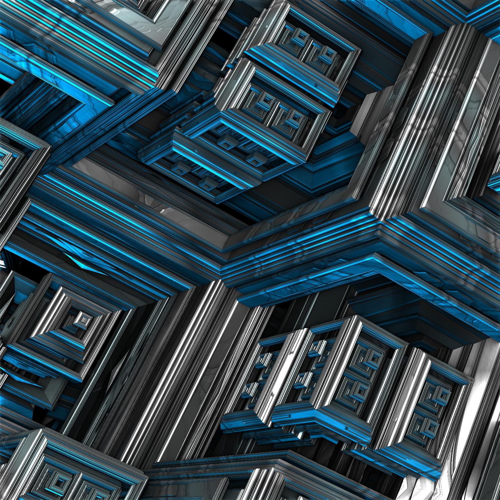 Windows to the MDB soul by stebev