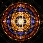 Inner clock works - Pong 432