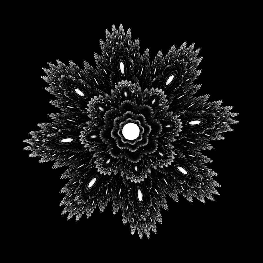 Flake - Pong 448 by stebev