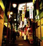 Drink Alley in Tokyo ver.2
