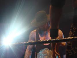 WWE Undertaker by wwffansmh