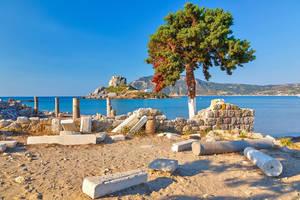 Kos Grecia by Arteragazzina