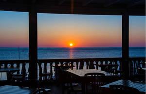 Soverato Sunrise by Arteragazzina