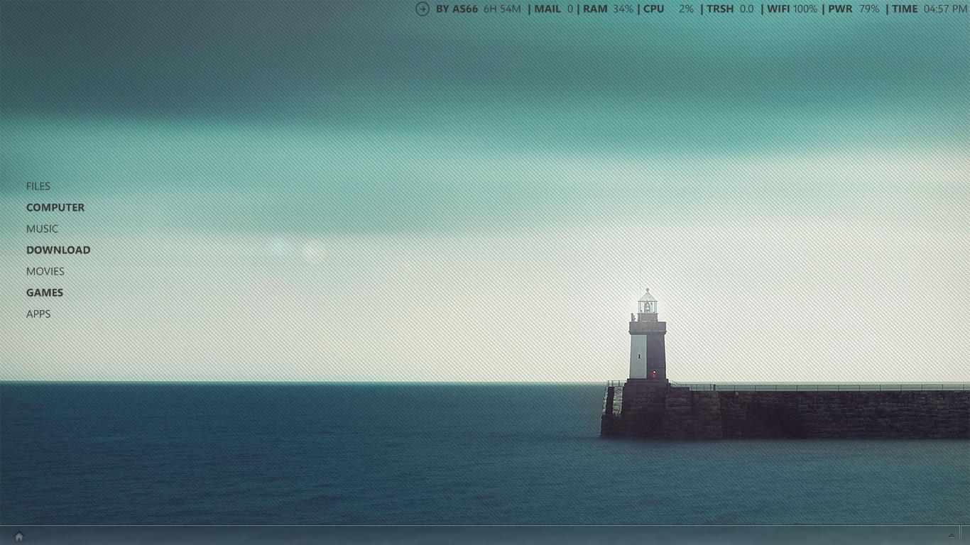 Endless Sea 21012012 By As66