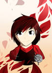 Ruby Rose Bust