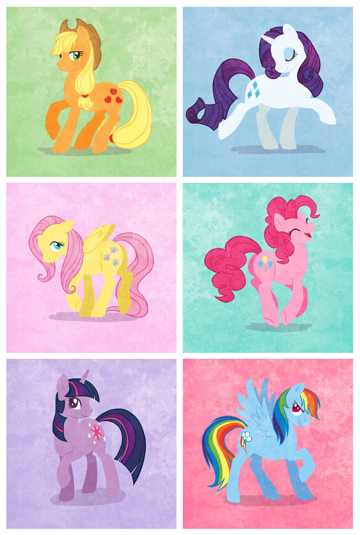 I LIKE HORSE ASS by Yu-Jie