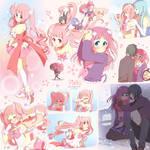Sketchpage: Pinku