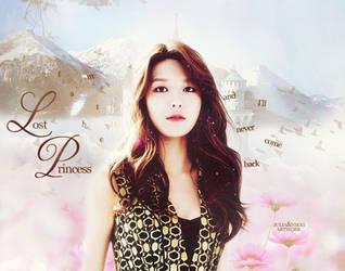 Lost Princess by Ai-and-Jae