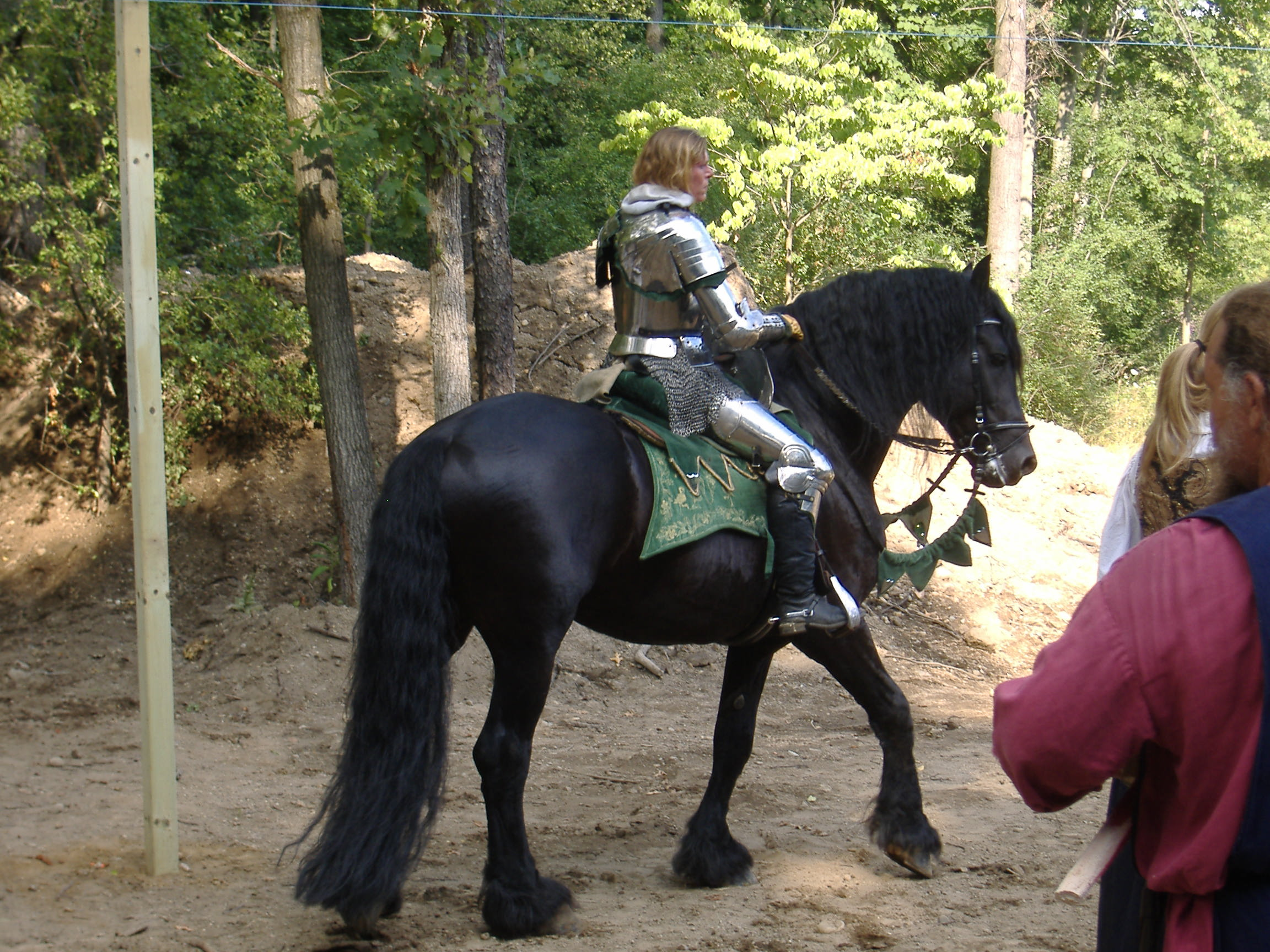 Knight 16 by akirastock