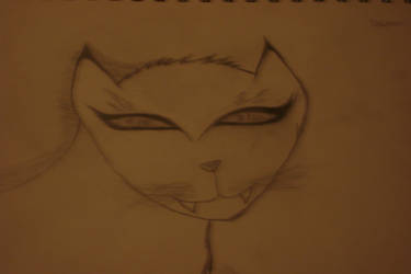 Fox by FlyerOfTheSkys
