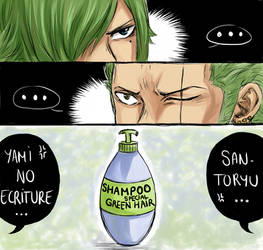Freed vs Zoro
